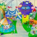 3D Amusement Park
