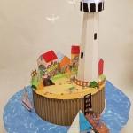 3D Light House
